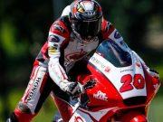 Paruh Musim: Perbandingan Debut Moto2 Dimas Ekky vs Doni Tata