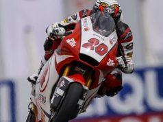 Moto2: Dimas Ekky 0 Poin di Paruh Pertama 2019