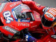 MotoGP Jerman: Dovi Tak Sanggup Jangkau Level Marquez