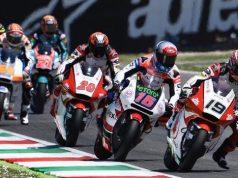 Paruh Musim: 4 Rider Moto2 Terbawah, Termasuk Dimas Ekky