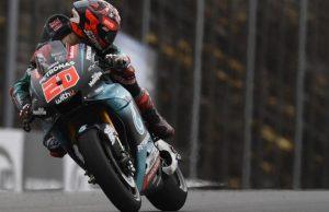 Bisakah Quartararo Sejago Lorenzo atau Marquez?