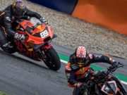 Marcel Hirscher: Valentino Rossi Mengagumkan