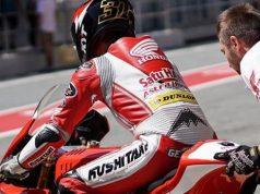 Kualifikasi CEV Repsol Moto2 Aragon: Pons Pole, Gerry Kecelakaan