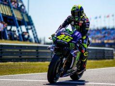 Jarvis: Rossi Bukan Lagi Masa Depan Yamaha