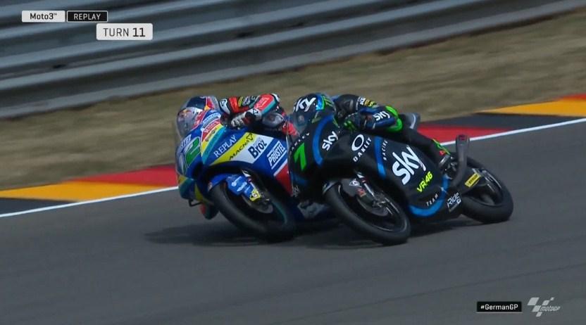 Hasil Lengkap Latihan Bebas 2 Moto3 Sachsenring, Jerman 2019