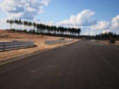 MotoGP Konfirmasi Jajal Lintasan Baru Kymi Ring di Agustus