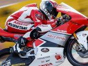 Race CEV Repsol Moto3 Aragon: Artigas Menang, Mario SA Finis 10