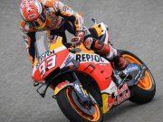 Ducati: Semua Pabrikan Incar Marquez