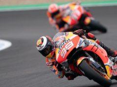 Bradl Dukung Lorenzo Ubah Honda Karena 'Terlalu Marquez'
