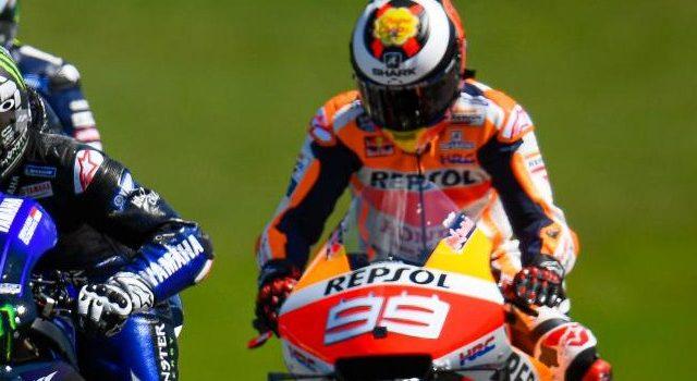 Rumor Lorenzo Pensiun dari MotoGP