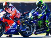 Rossi Sudah Tak Bisa Juara Dunia MotoGP