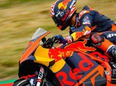 MotoGP Ceko: Zarco Harap Bantuan Pedrosa