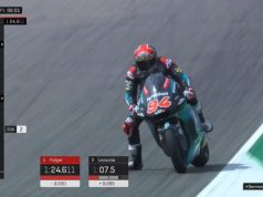 Hasil Lengkap Latihan Bebas 1 Moto2 Sachsenring, Jerman 2019