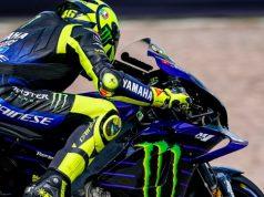 Rossi: Mungkin Saya Tak Bisa Menang Lagi