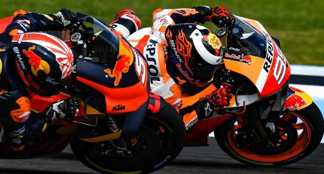 Gosip: Lorenzo-Zarco Keluar dari MotoGP