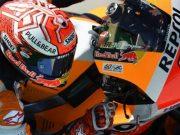 Rossi Paksa Marquez Tetap di Repsol Honda