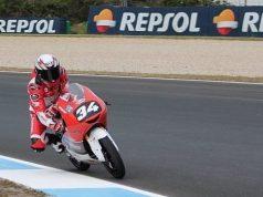 Klasemen Sementara CEV Repsol Moto3 Usai Seri Aragon, Spanyol 2019
