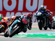 Jadwal Lengkap Race MotoGP Sachsenring, Jerman 2019