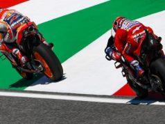 Panas Lagi, Cekcok Bos Ducati vs Bos Honda Berlanjut