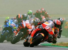 MotoGP Lombok 2021 Mungkin Gagal, Tunda ke 2022