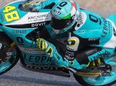 Klasemen Sementara Moto3 Usai GP Sachsenring, Jerman 2019