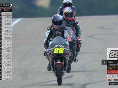 Hasil Lengkap Latihan Bebas 1 Moto3 Sachsenring, Jerman 2019
