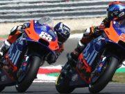 Binder Gabung KTM Tech3 2020, Syahrin Turun Moto2
