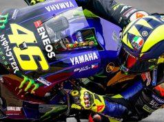Rossi: Saya Sudah Menang 89 Kali di MotoGP