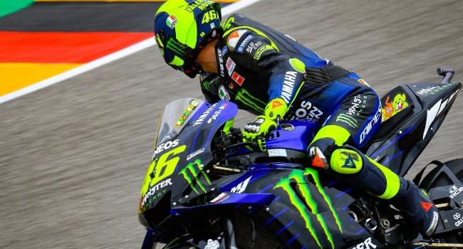 Yamaha: Meski Tanpa Rossi, MotoGP Tetap Jalan