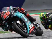 Ancaman Quartararo di Sirkuit Yamaha
