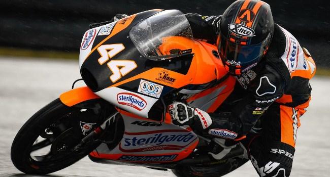 Klasemen Sementara Moto3 Usai GP Brno, Ceko 2019