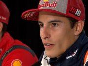 Marquez Tanggapi Rumor Lorenzo ke Pramac Ducati
