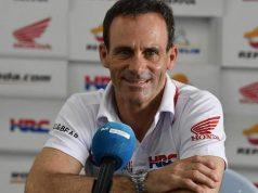 Lorenzo ke Pramac Ducati? Ini Tanggapan Bos Honda