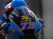 Klasemen Sementara Moto2 Usai GP Inggris 2019