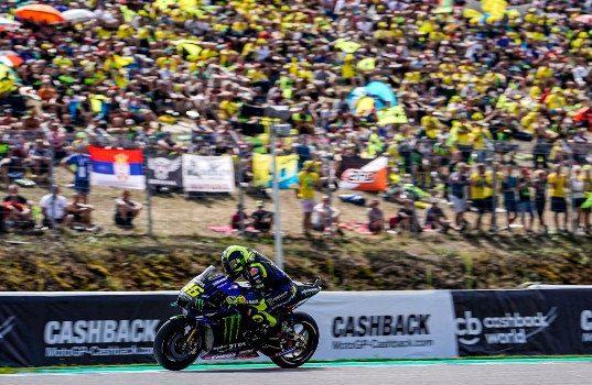 Fans Adalah Hal Terpenting di Hidup Rossi