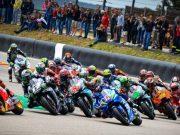 Jadwal Race MotoGP Brno, Ceko 2019