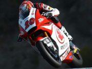Dimas Ekky Pratama Absen di Moto2 Inggris