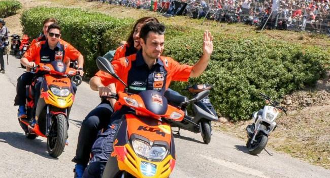 Pedrosa Tolak Gantikan Zarco di KTM 2020