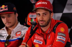 Hubungan Dovi-Ducati Retak, Potensi ke KTM 2020