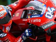 MotoGP Austria: Kesempatan Terakhir Dovi Kejar Marquez