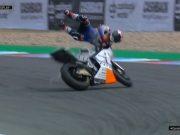 Hasil Latihan Bebas 2 Moto2 Brno, Ceko 2019
