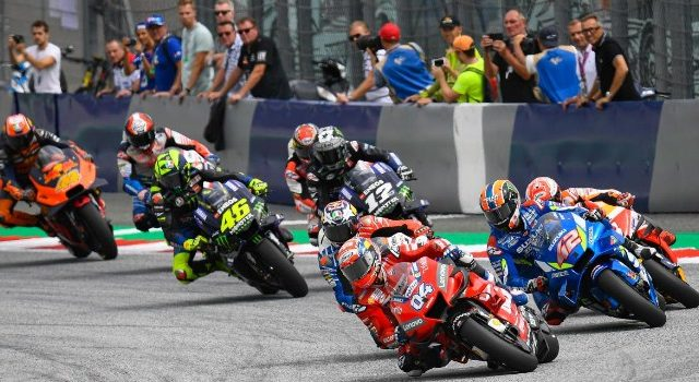 MotoGP Indonesia di Lombok 2021 Gagal?