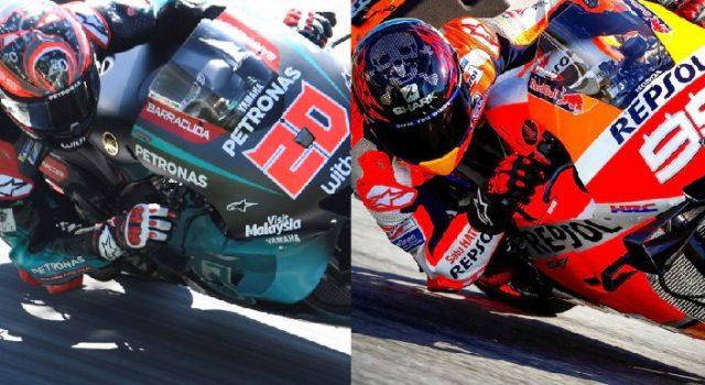 Lorenzo-Quartararo Gantikan Rossi-Vinales di Yamaha 2021