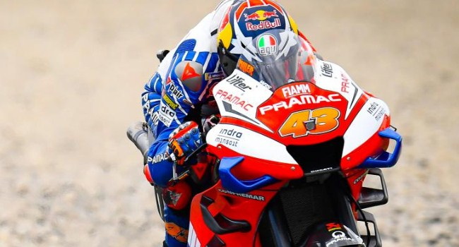 Lorenzo ke Satelit Pramac Ducati Gantikan Miller