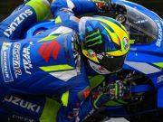 Suzuki: Mir Absen di MotoGP Austria