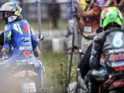 MotoGP Ceko: Lap Pembuka Zarco Jatuhkan Morbidelli-Mir