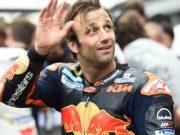 Keluar dari KTM, Zarco Ungkap Rencana Selanjutnya