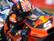 MotoGP Ceko: Start Ketiga, Zarco Jelaskan Kecepatan KTM