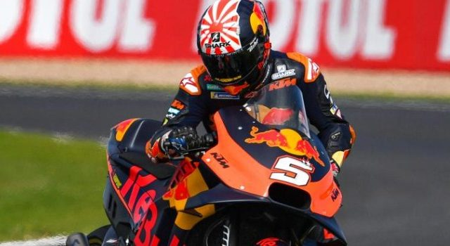 Bisa Jadi Zarco Gantikan Marquez di Repsol Honda?