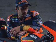 Resmi! Zarco Tinggalkan KTM